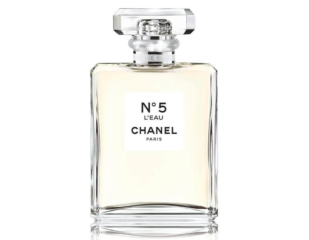Легендарный парфюм Шанель №5