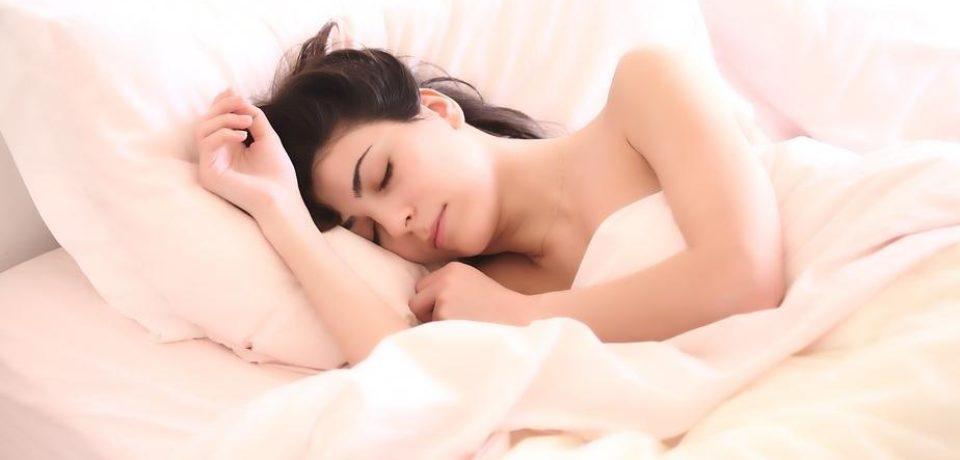 Крепкий здоровый сон. Почему я не могу выспаться?