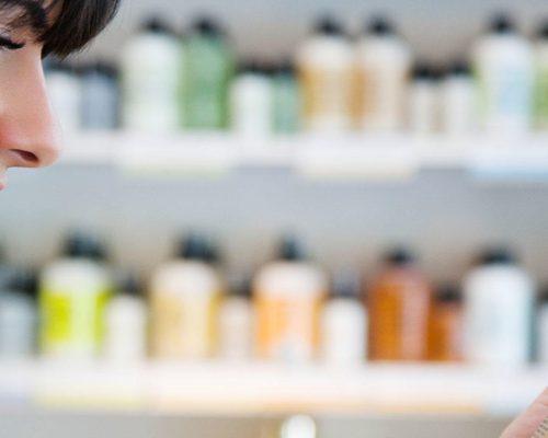 Преимущества фармацевтической косметики