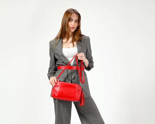 Красивая стильная сумка – must have 2019 года