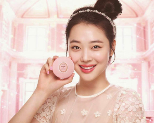 Корейская косметика: высокое качество и доступная цена