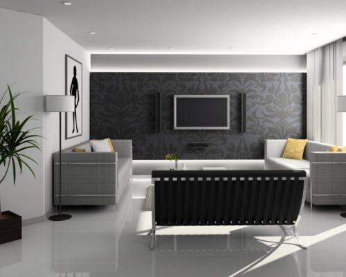 Выбор мебели в стиле хай-тек