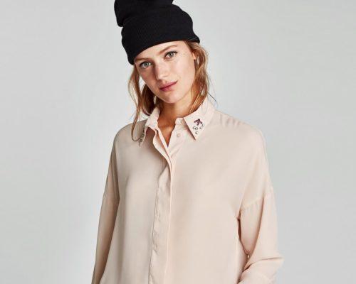 Модные женские рубашки 2019-2020