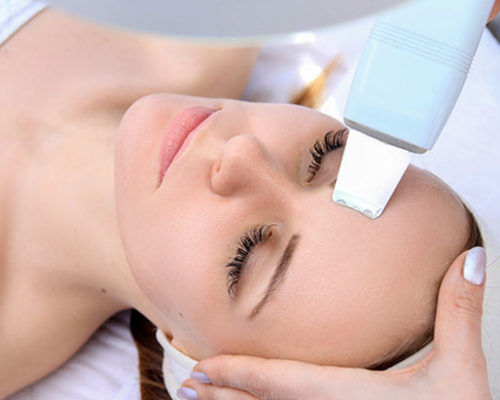 Плюсы и минусы лазерной чистки лица
