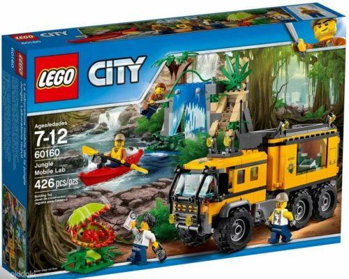 Какой конструктор LEGO выбрать в подарок ребенку