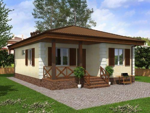 Как правильно выбрать проект для постройки загородного жилого дома