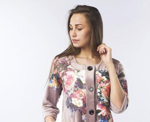 Купить женские халаты из Иваново – значит добавить уюта в дом