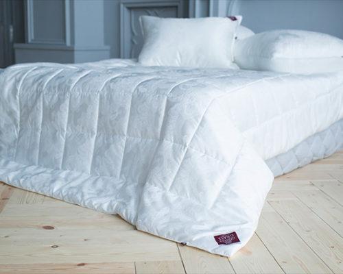 Одеяла в интернет-магазине для дома от российского производителя