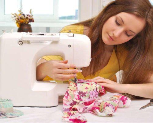 Основные разновидности и особенности современных швейных машинок.