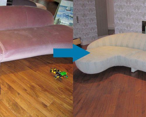 Нюансы самостоятельной обивки мебели