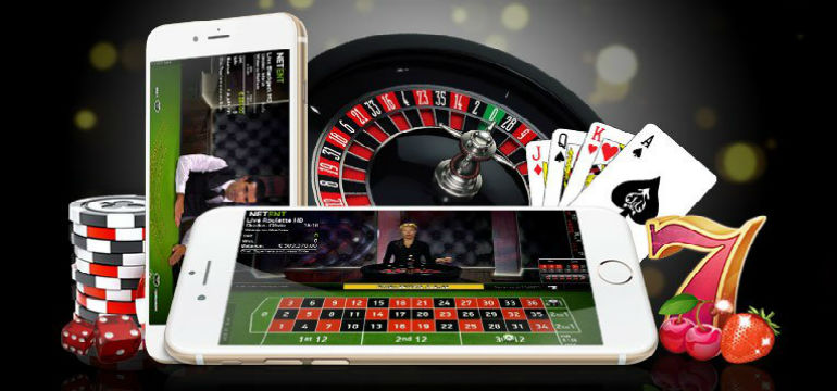 Космолот Casino